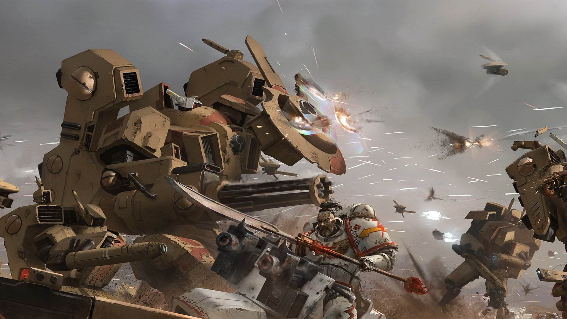 44 Space Marine Hd Wallpapers Background Images Wallpaper Abyss