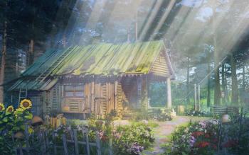 HD Wallpaper | Background ID:749433