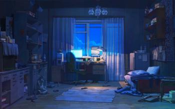 HD Wallpaper | Background ID:749455