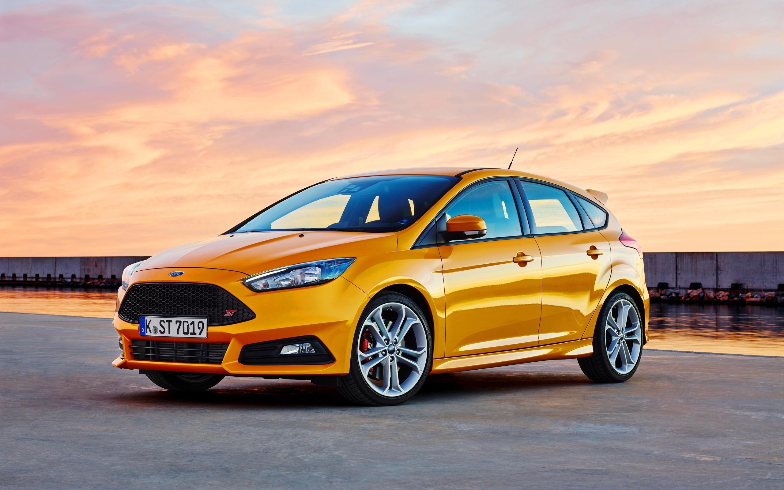 Ford Fiesta Fond Décran Hd Arrière Plan 2560x1600 Id750039