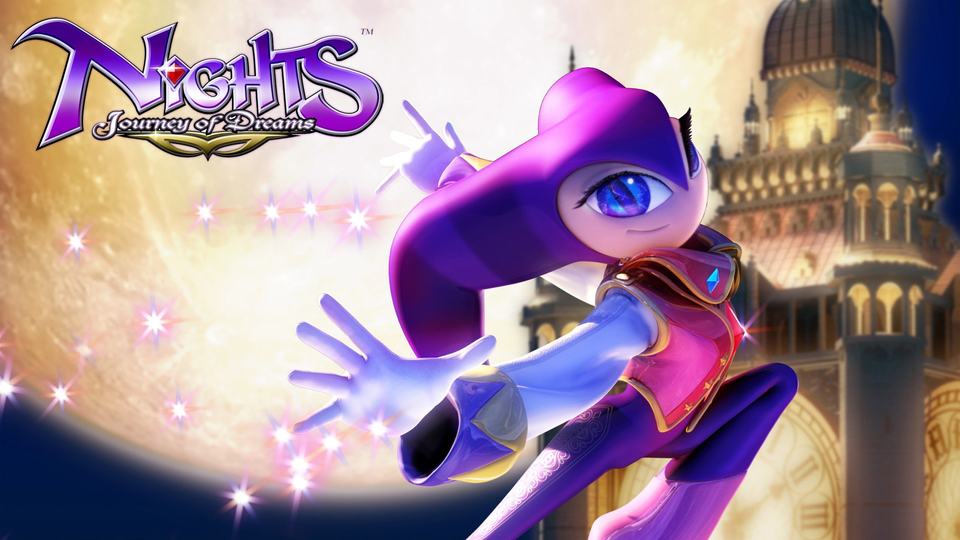 Nights Journey Of Dreams Hd Wallpaper Background Image 1920x1080 Id 750690 Wallpaper Abyss