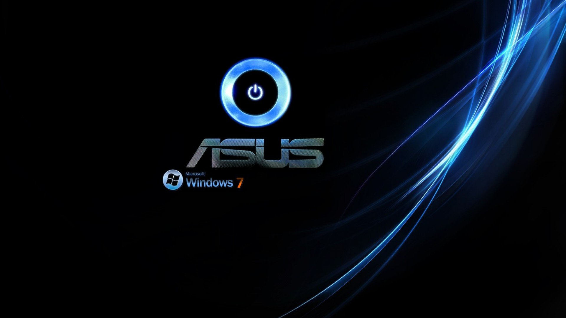Asus HD Wallpaper Background Image