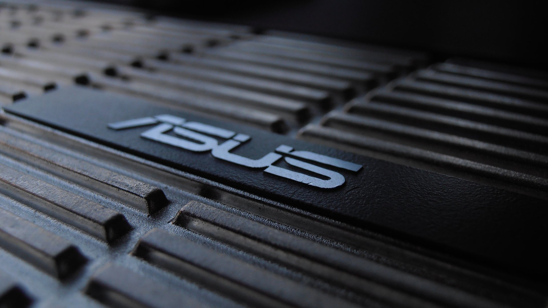Technology - Asus  Computer Republic of Gamers Wallpaper