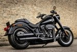Preview Harley-Davidson Fat Boy
