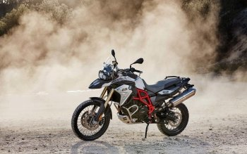 15 Bmw F800gs Hd Wallpapers Background Images Wallpaper Abyss