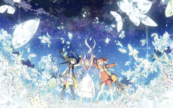 Anime Garakowa: Restore the World HD Wallpaper | Background Image