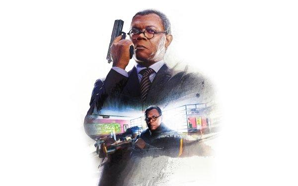 Movie xXx: Return of Xander Cage Samuel L. Jackson Augustus Eugene Gibbons HD Wallpaper | Background Image