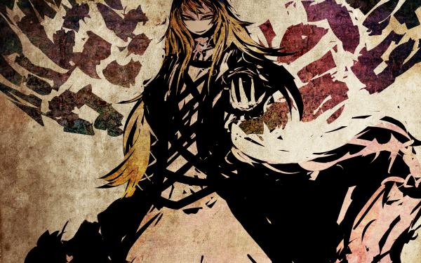 Anime Touhou Byakuren Hijiri HD Wallpaper   Background Image