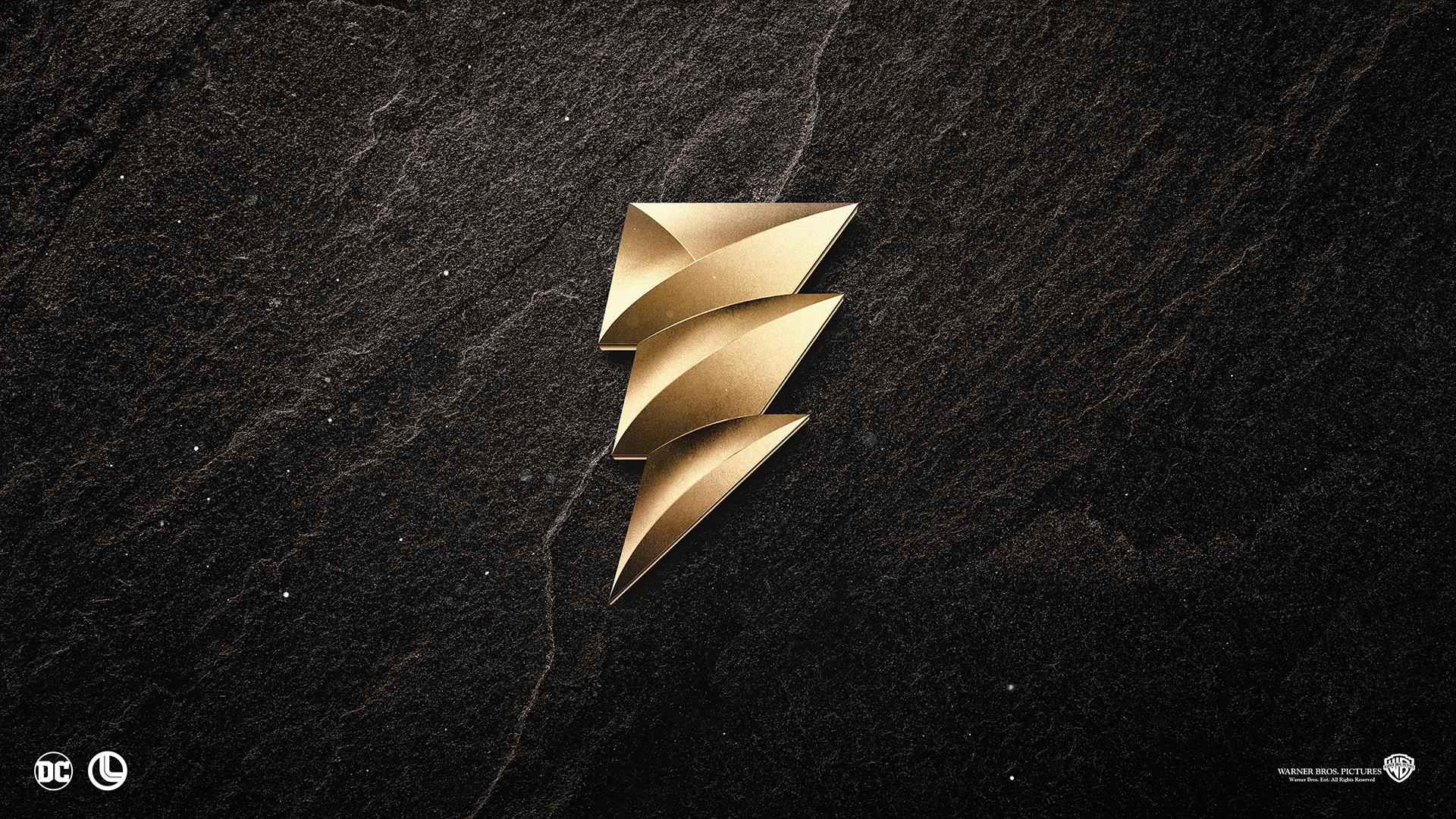 Logo Shazam!