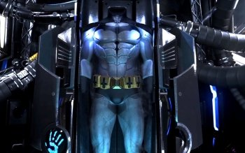 3 Batman Arkham VR HD Wallpapers