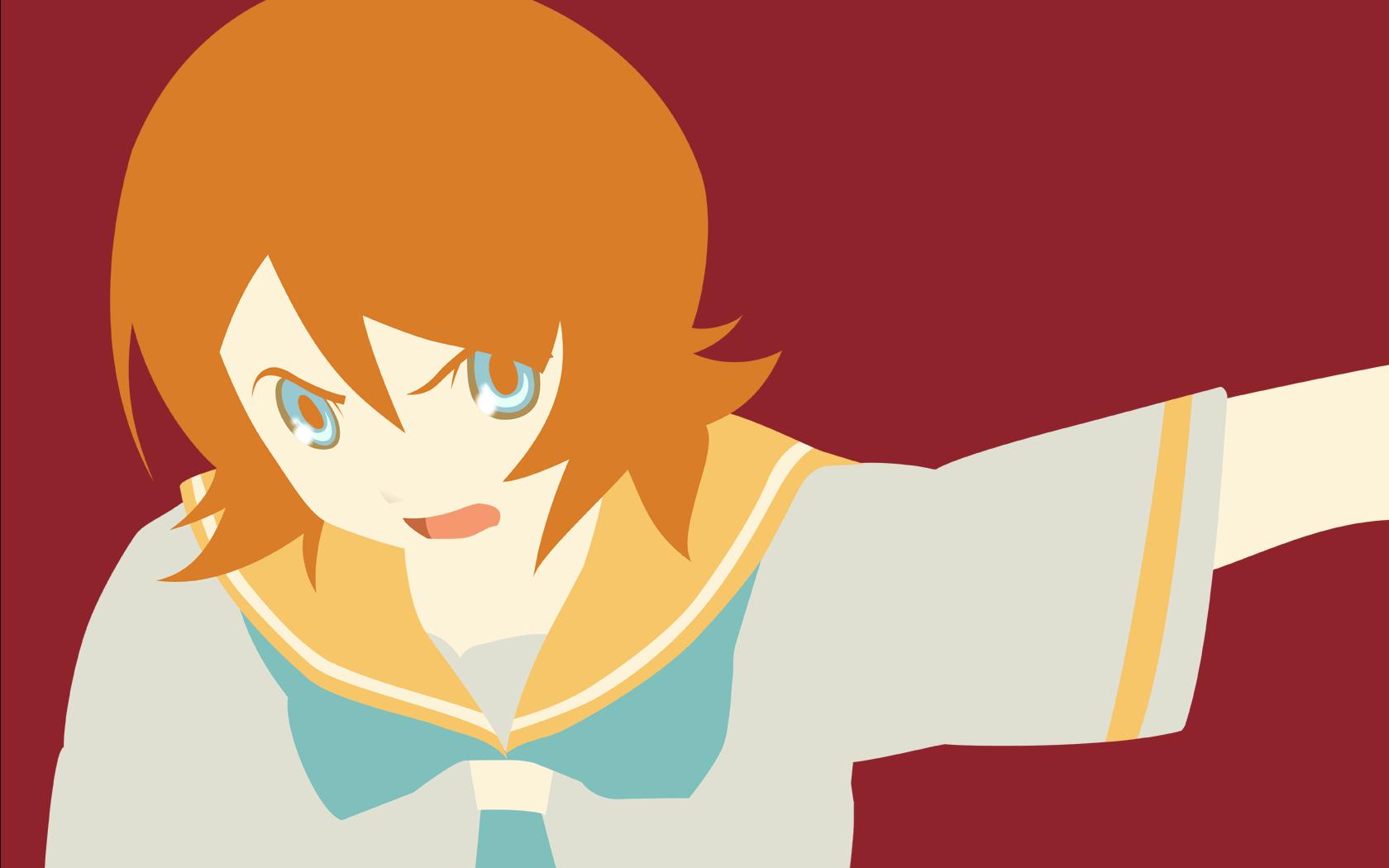 Sayonara Zetsubou Sensei Wallpaper And Background Image