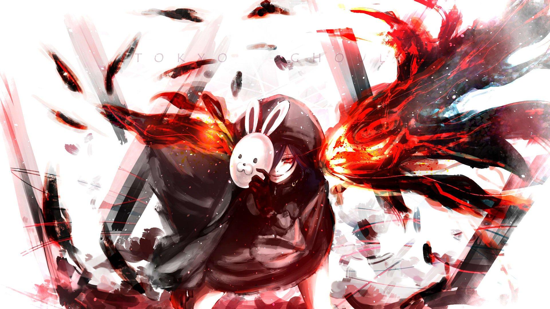 259 Touka Kirishima Hd Wallpapers Background Images Wallpaper Abyss