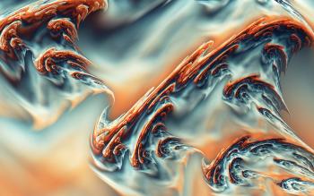 6 Liquid HD Wallpapers