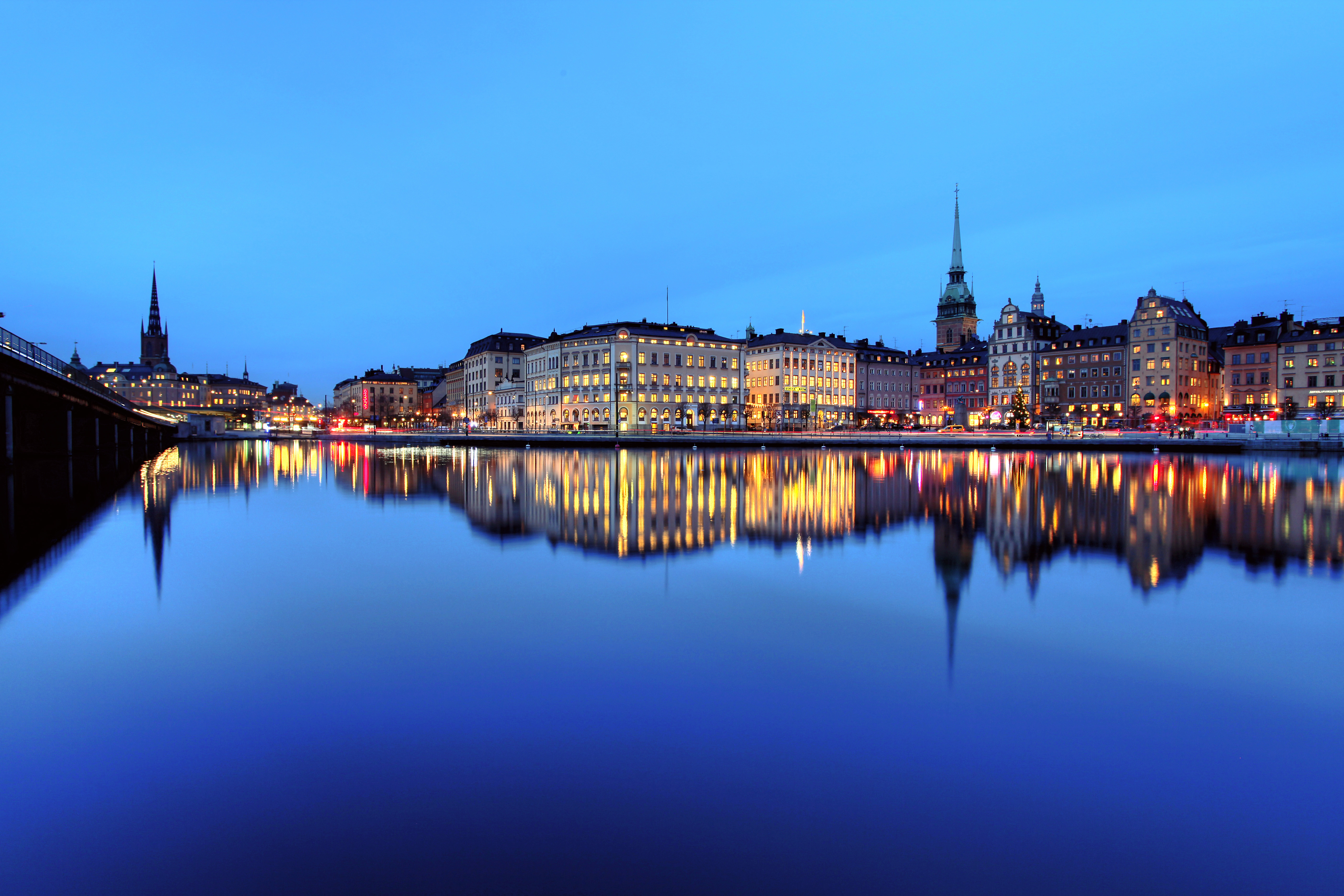 Stockholm 5k Retina Ultra Hd Wallpaper Background Image 5616x3744 Id 769436 Wallpaper Abyss
