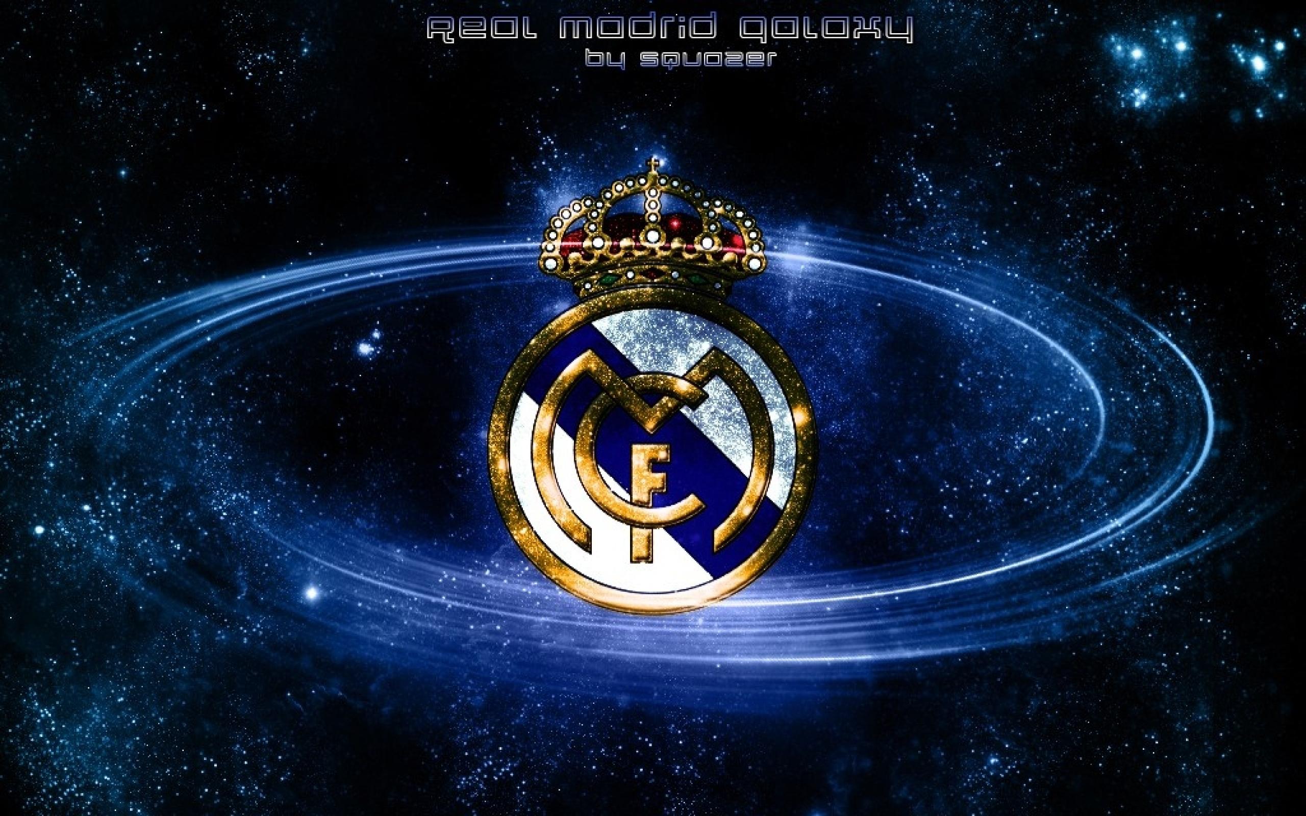 Football Real Madrid CF HD Wallpaper