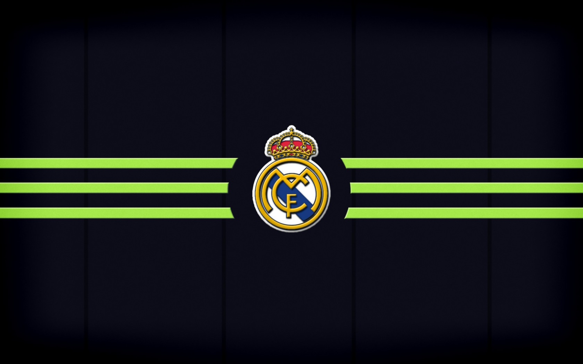 Real Madrid CF Full HD Wallpaper and Background 1920x1200 ID