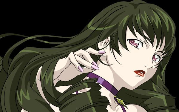 Anime Simoun HD Wallpaper | Background Image