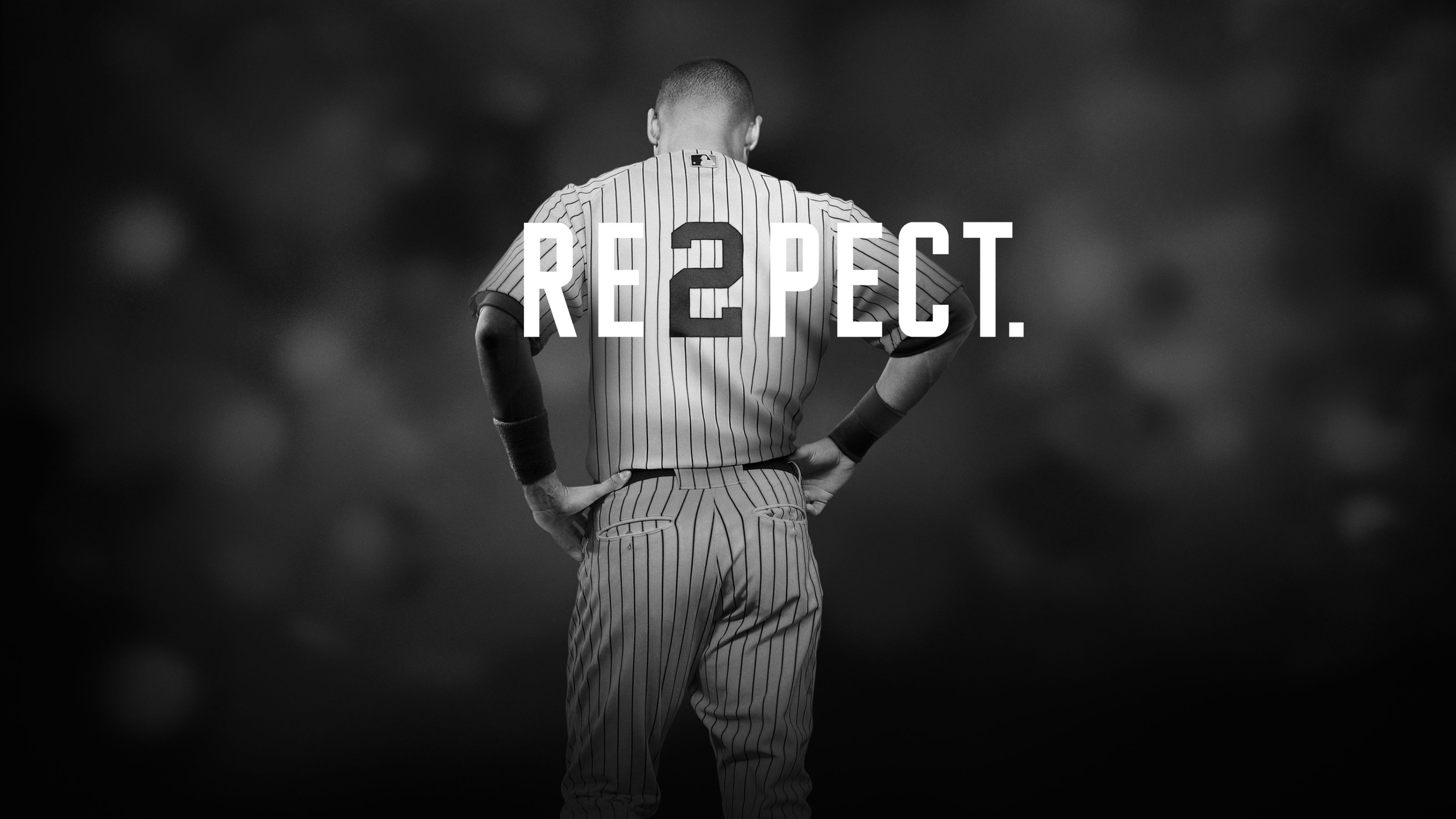 Derek Jeter Full HD Wallpaper And Background Image