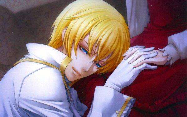 Anime Will o' Wisp Hobblrdy Hanna Ellington HD Wallpaper | Background Image