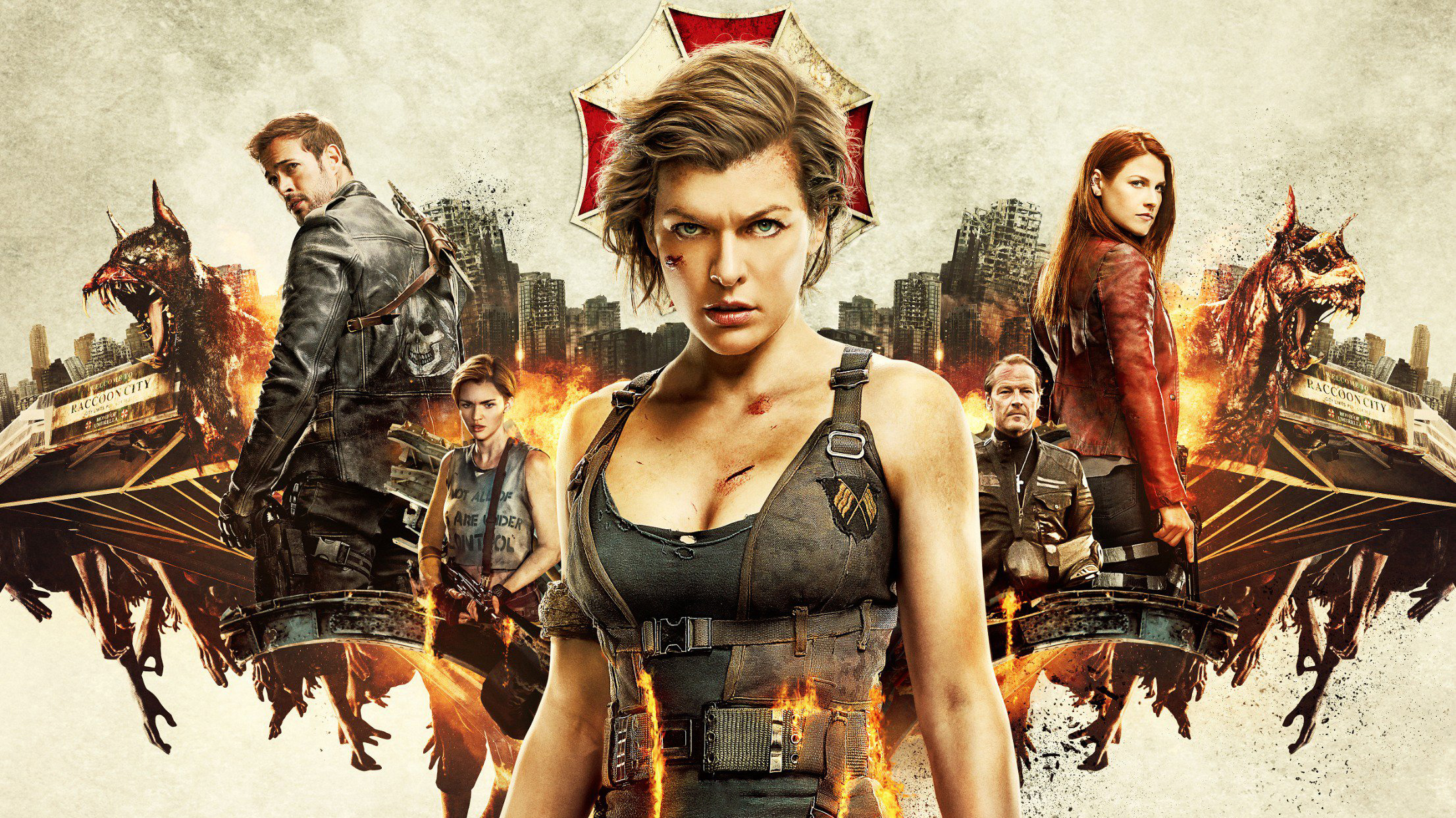 Ruby Rose Resident Evil The Final Chapter Wallpaper 11863: Resident Evil: The Final Chapter HD Wallpaper