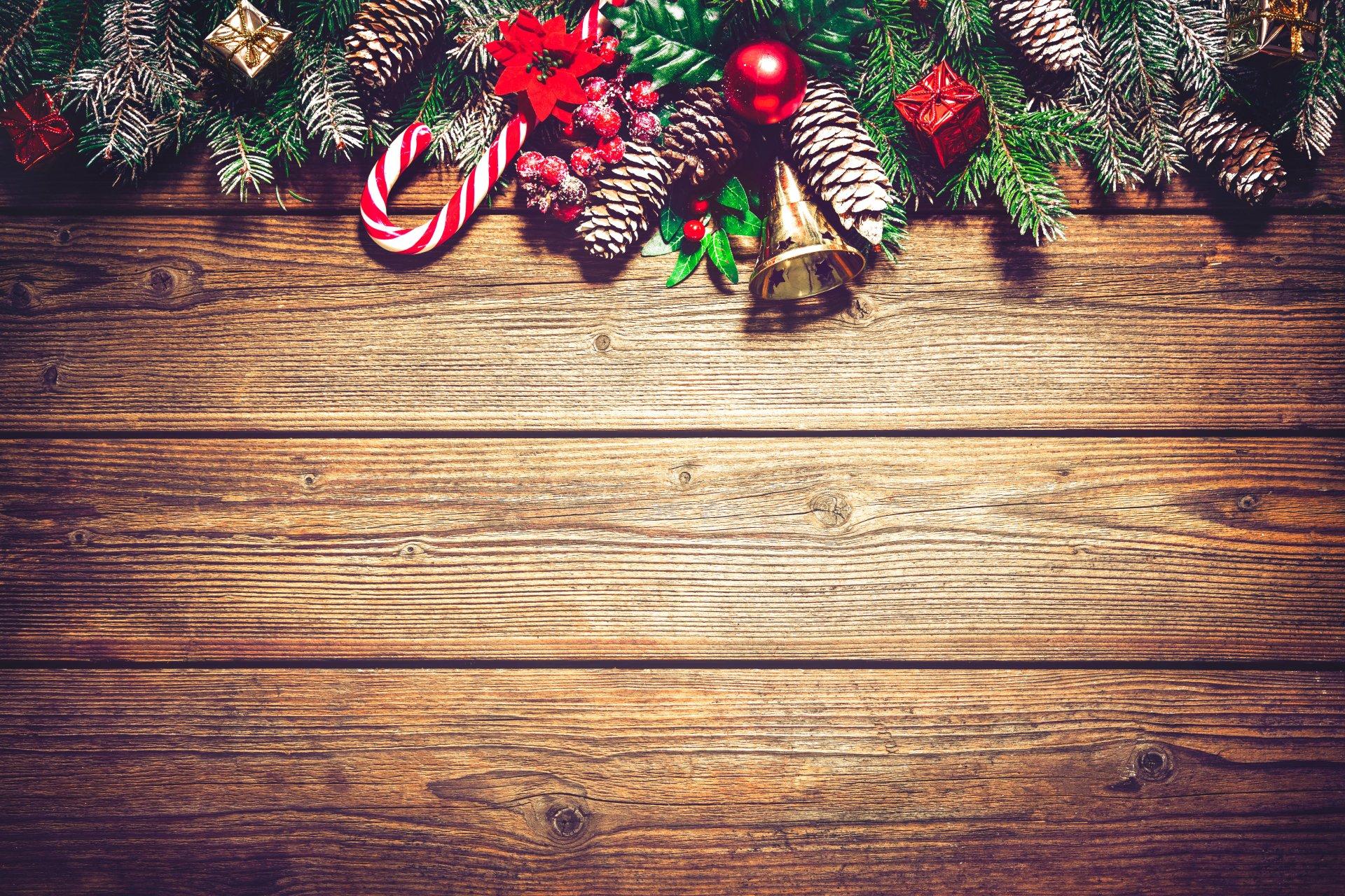 节日 - 圣诞节  壁纸
