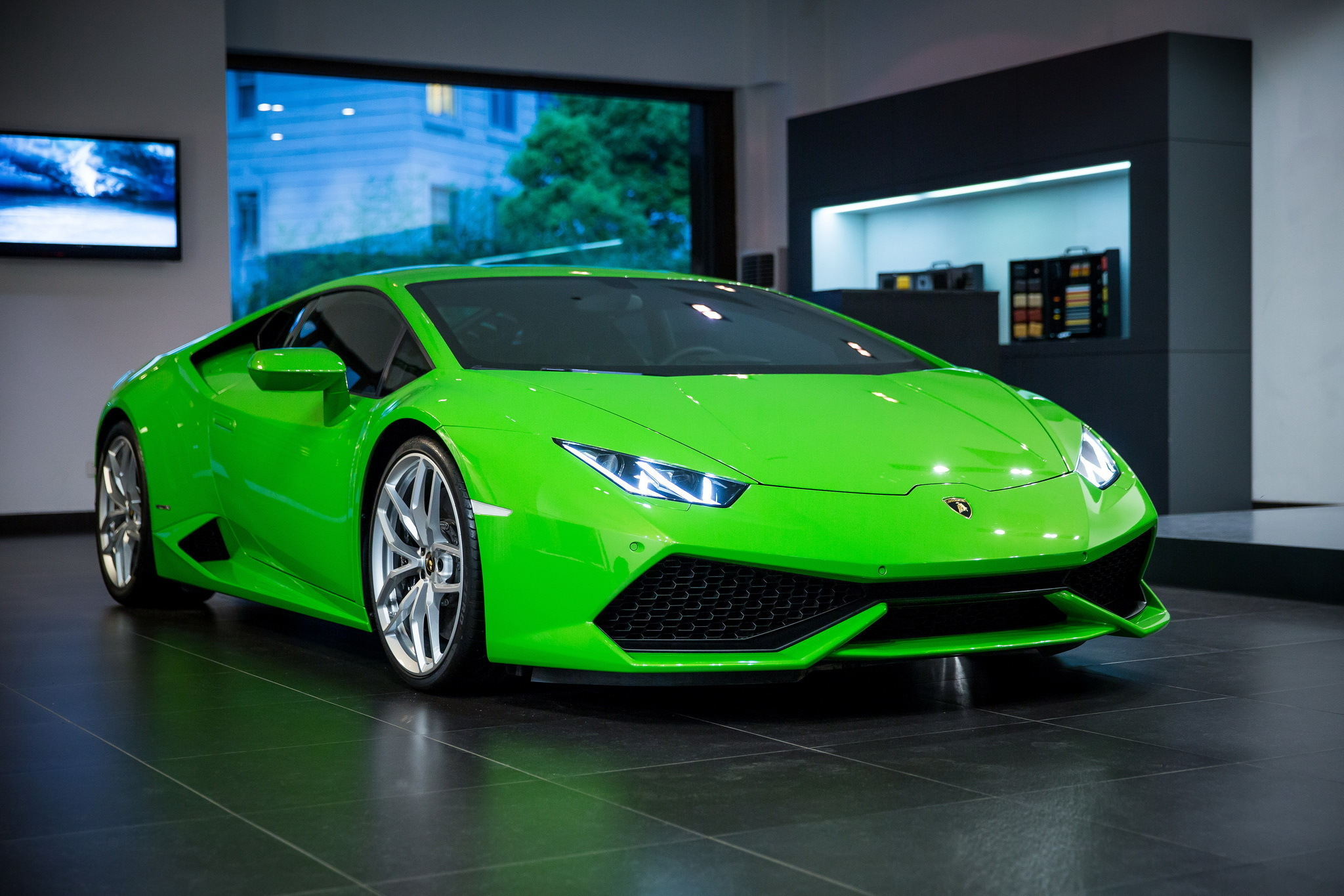 lamborghini huracan background supercar sport vehicle vehicles preview