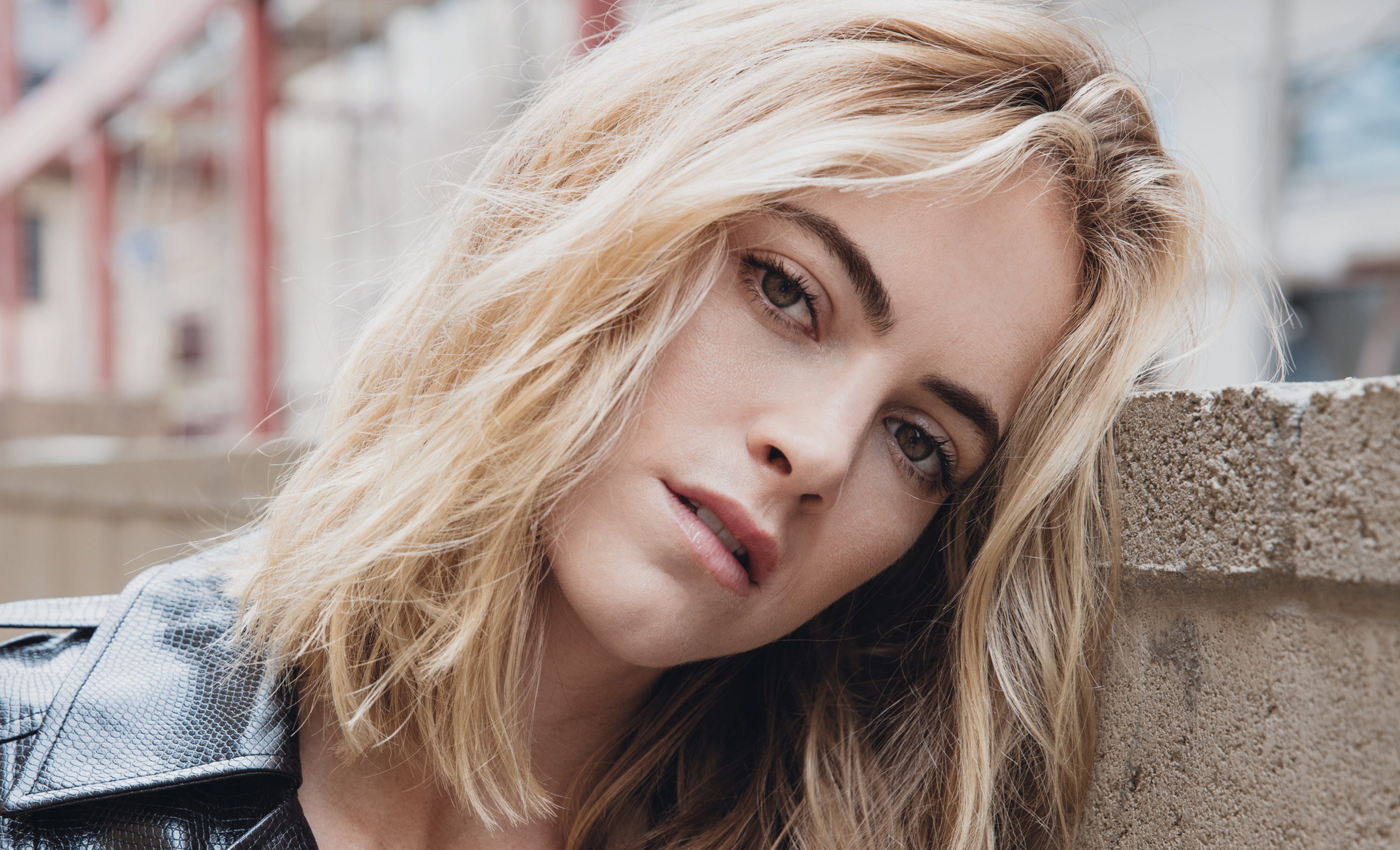 Emily Wickersham Full Hd Wallpaper And Background Image 2838x1724 Id 782524
