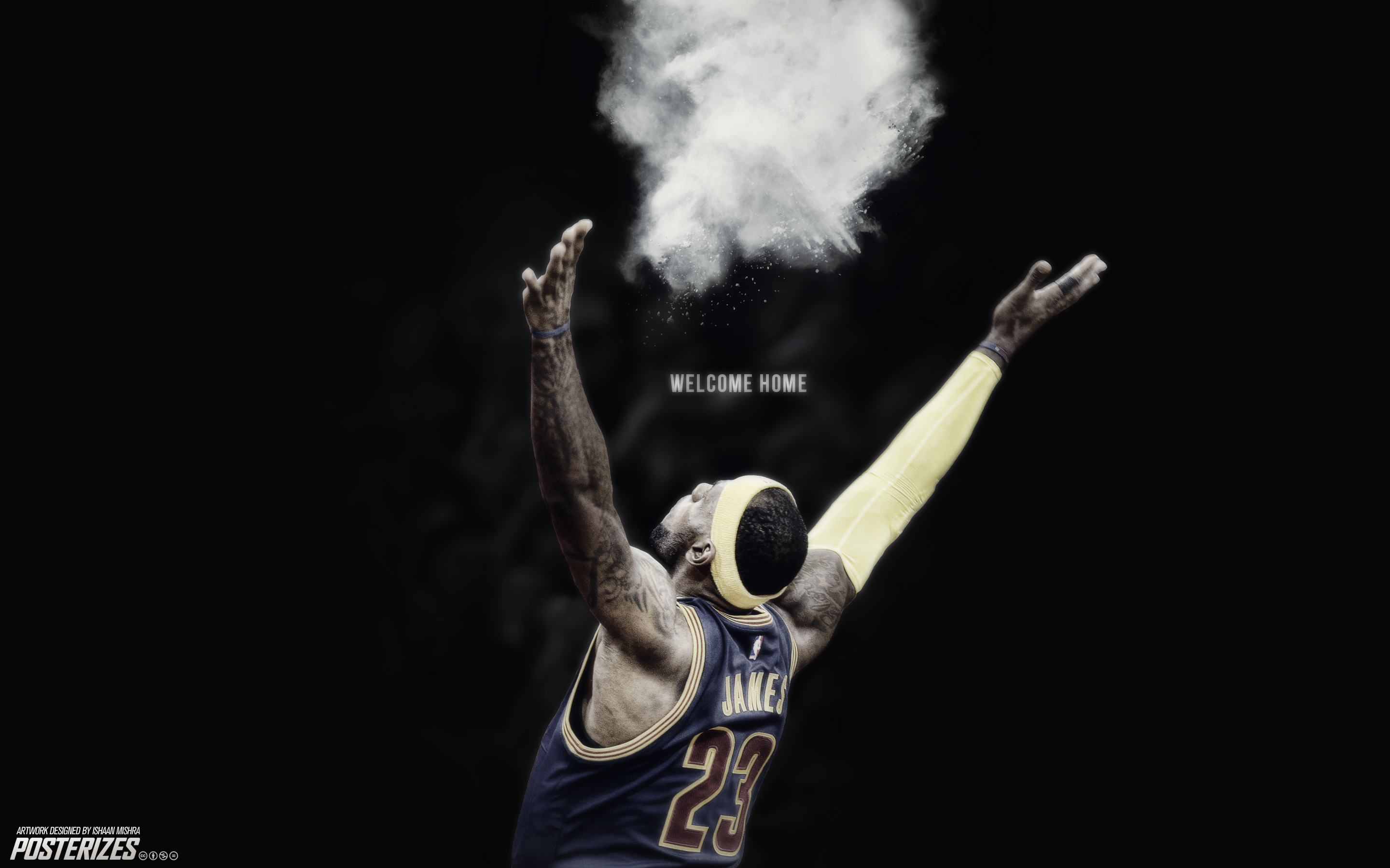53 lebron james hd wallpapers background images wallpaper abyss hd wallpaper background image id782694 2880x1800 sports lebron james voltagebd Image collections