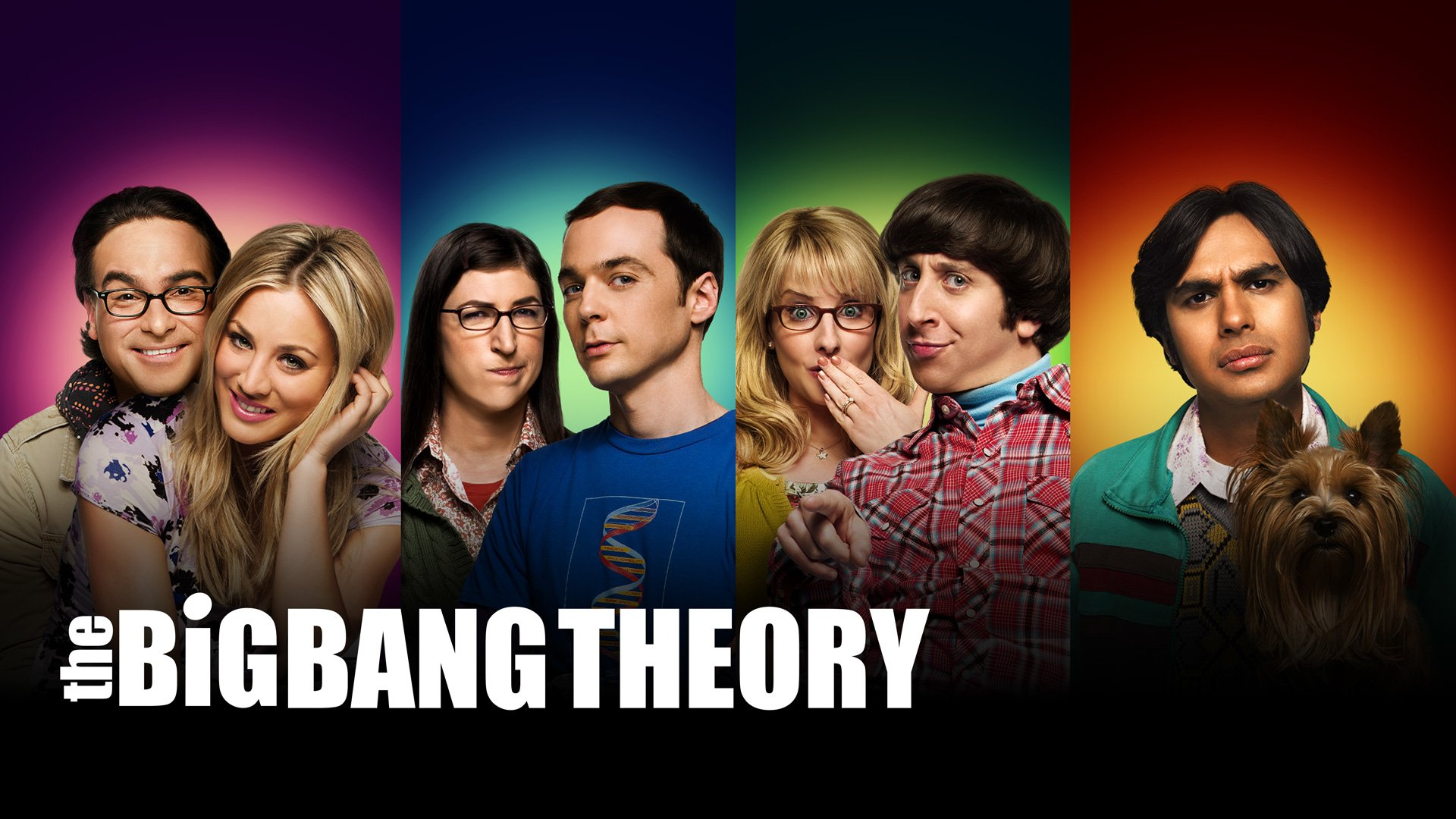 The Big Bang Theory  Ne Zamandı?