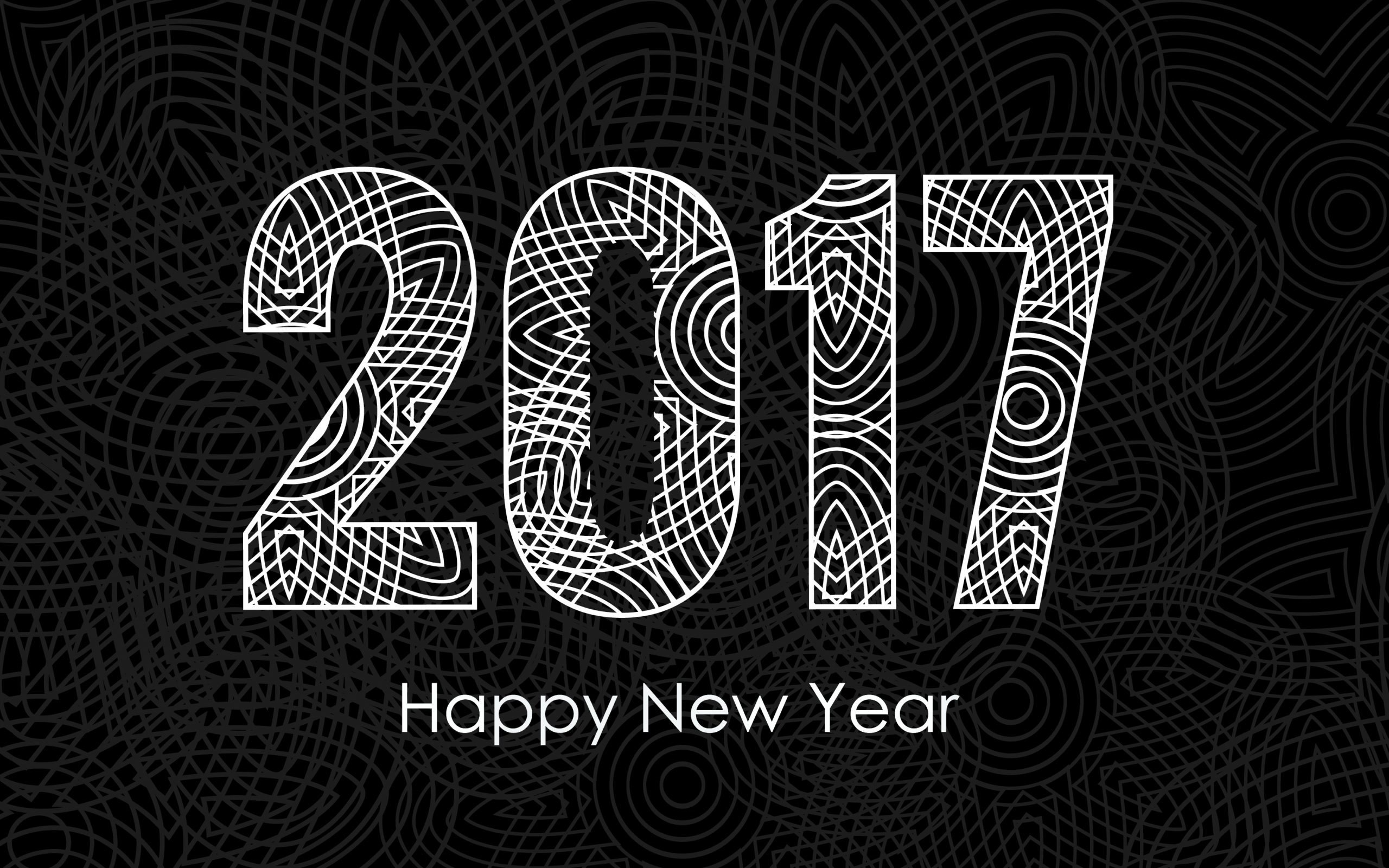 new year 2017 wallpapers id784902