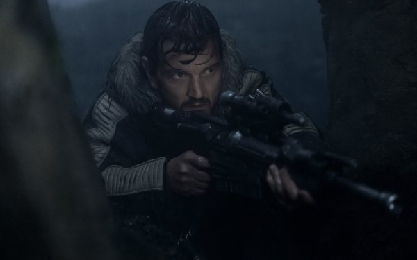 Movie Rogue One: A Star Wars Story Star Wars Diego Luna Captain Cassian Andor HD Wallpaper   Background Image