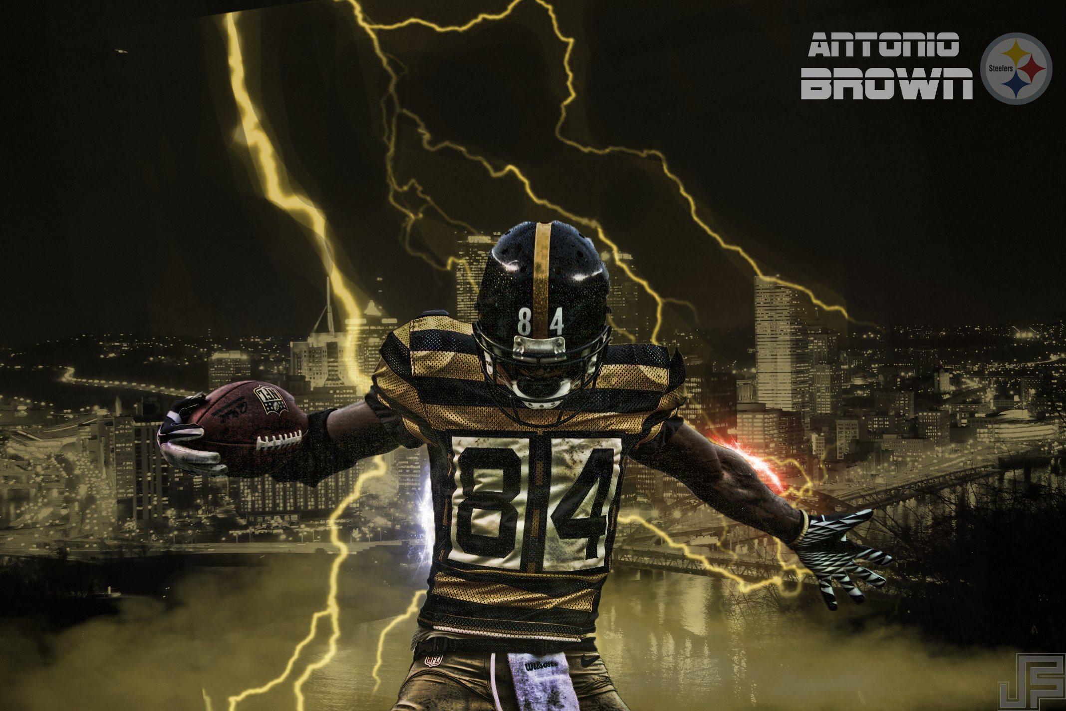 antonio brown wallpaper  9 Antonio Brown HD Wallpapers | Background Images - Wallpaper Abyss