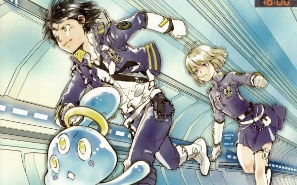 Anime élDLIVE Chuta Kokonose Misuzu Sonokata Chips HD Wallpaper | Background Image