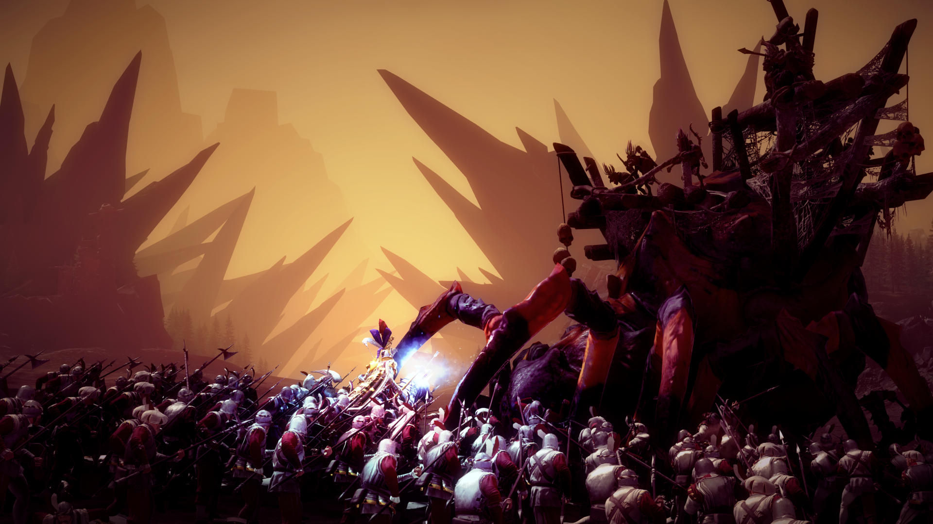 Video Game - Total War: Warhammer  Wallpaper