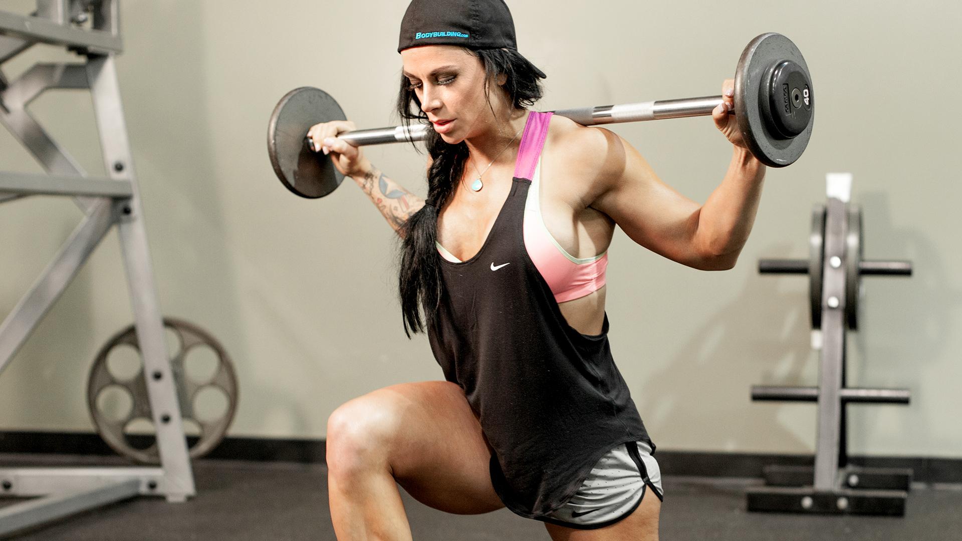 Fitness hd wallpaper background image 1920x1080 id - Wallpaper fitness women ...