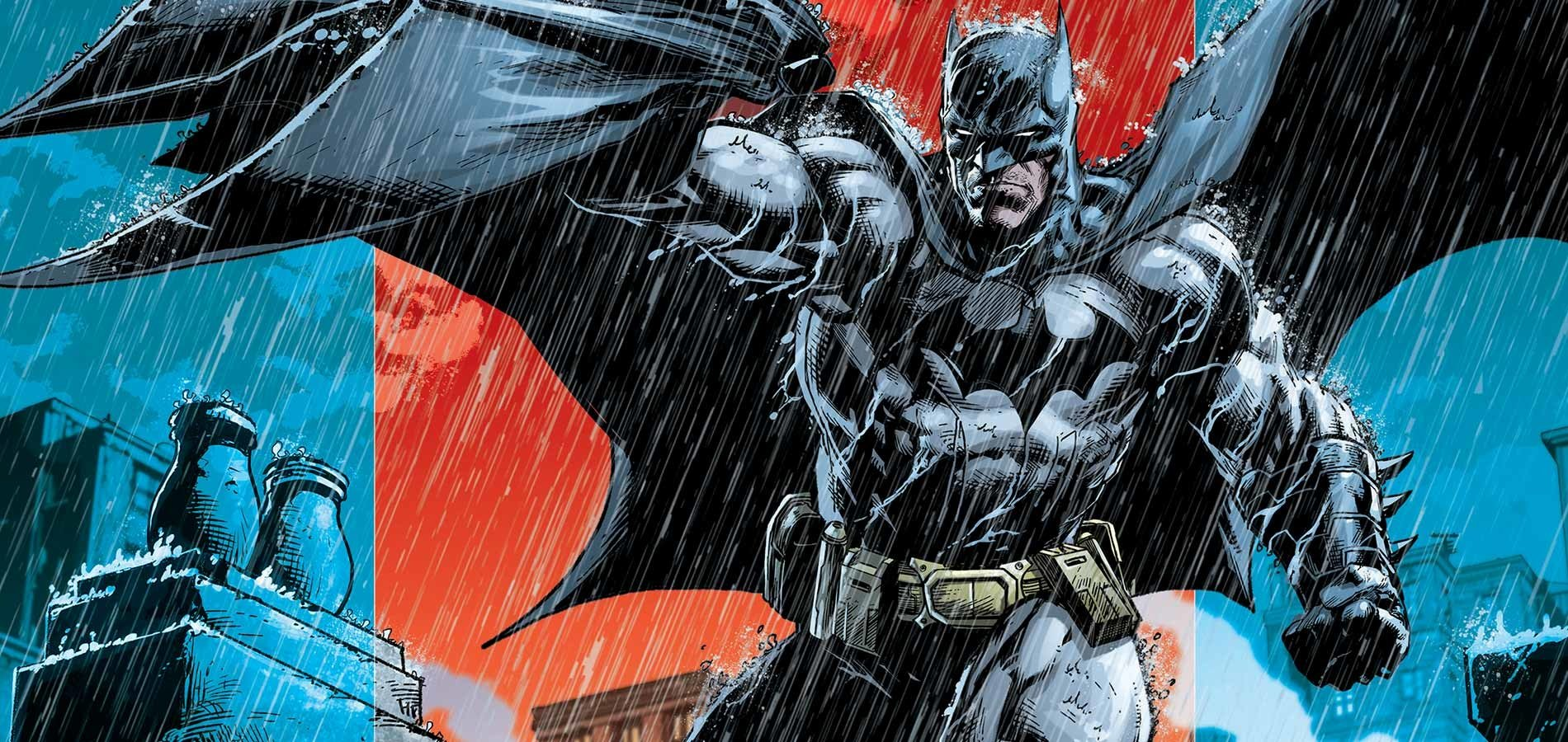 3 batman: detective comics hd wallpapers | background images