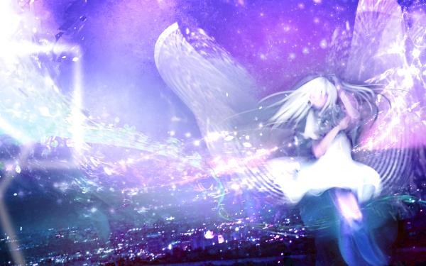 Anime Vocaloid Kokone HD Wallpaper   Background Image
