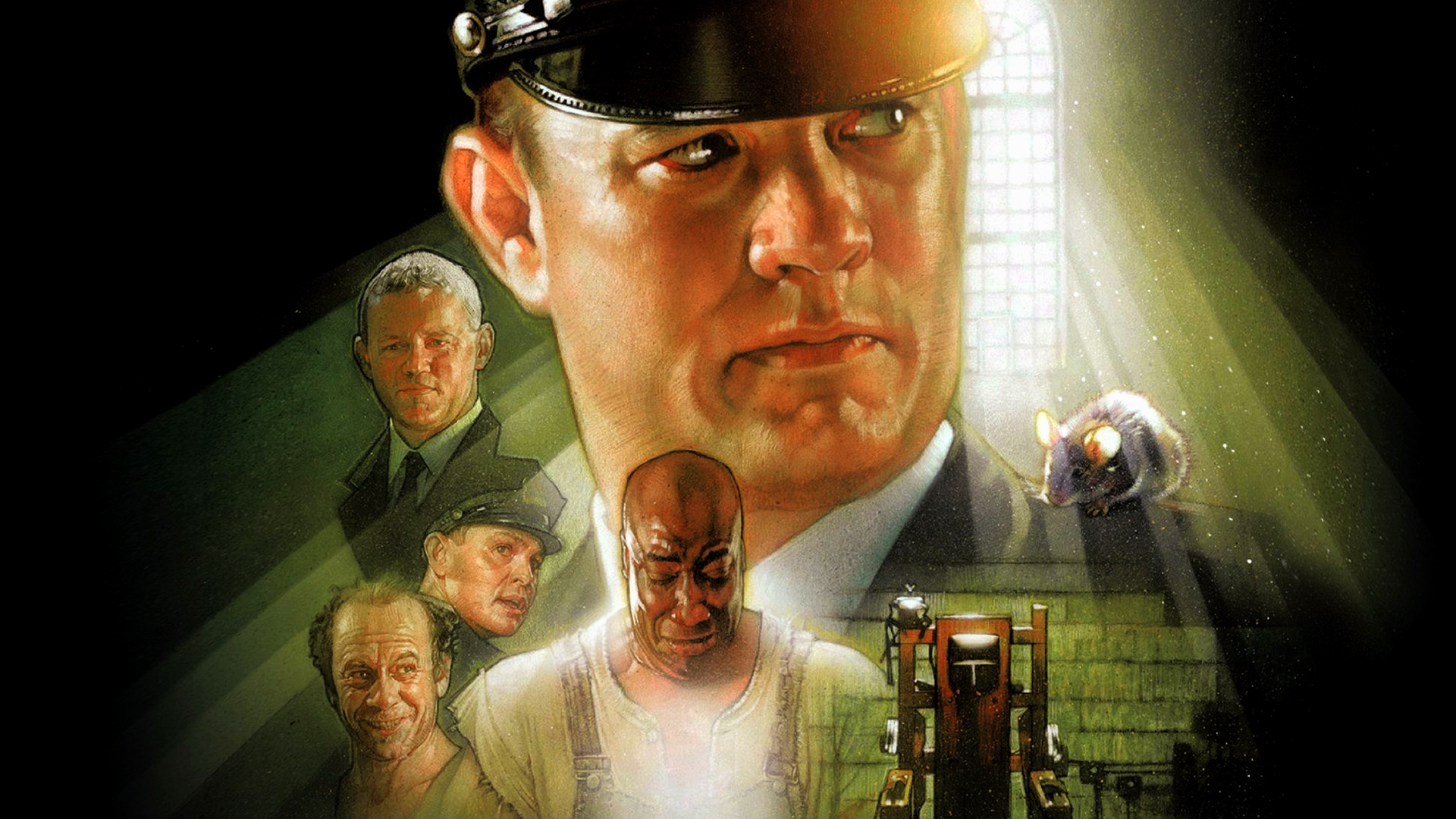 Photograph Movie Pinterest: The Green Mile HD Wallpaper
