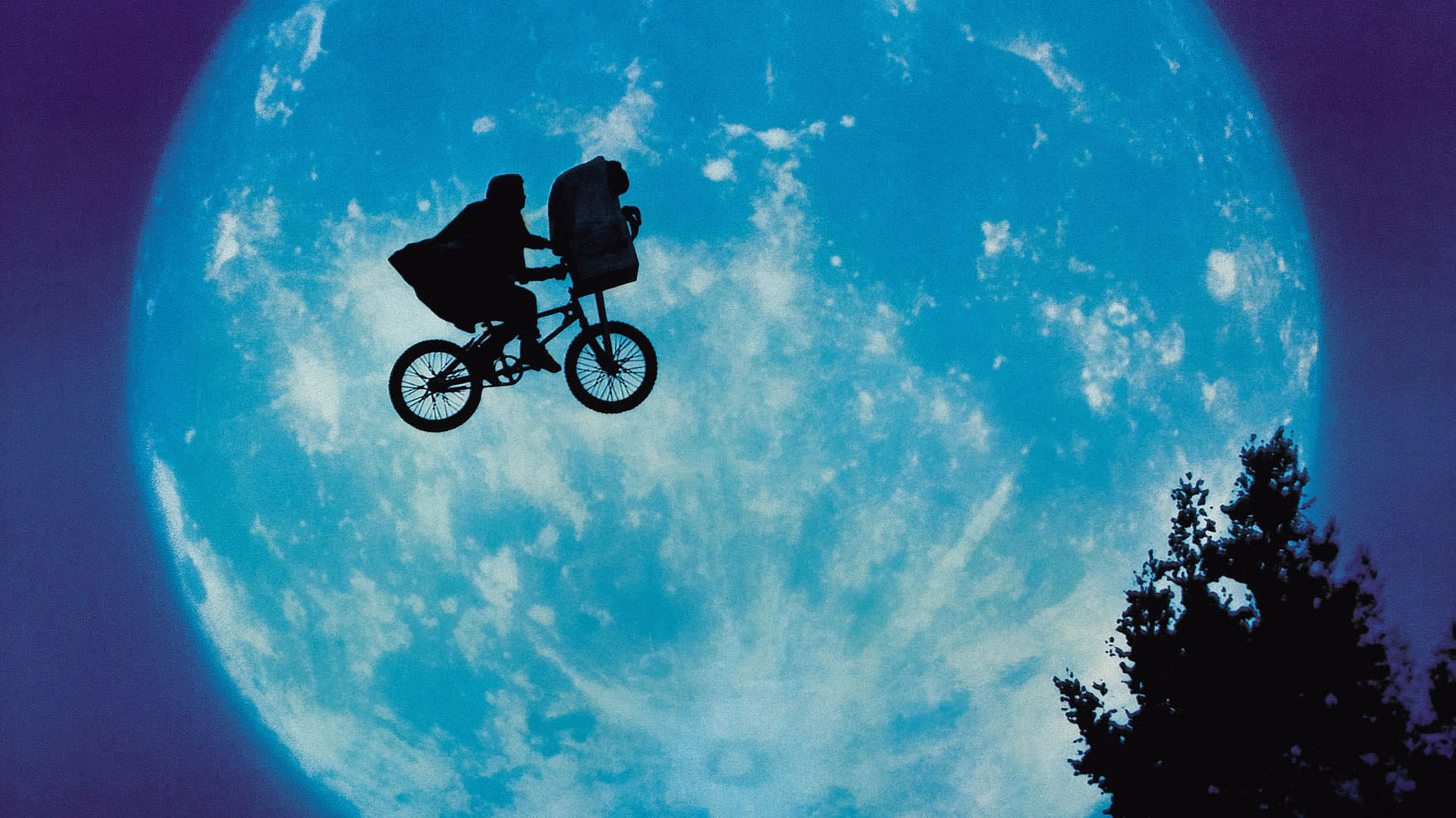 E.T. the Extra Terrestrial HD Wallpaper   Background Image ...