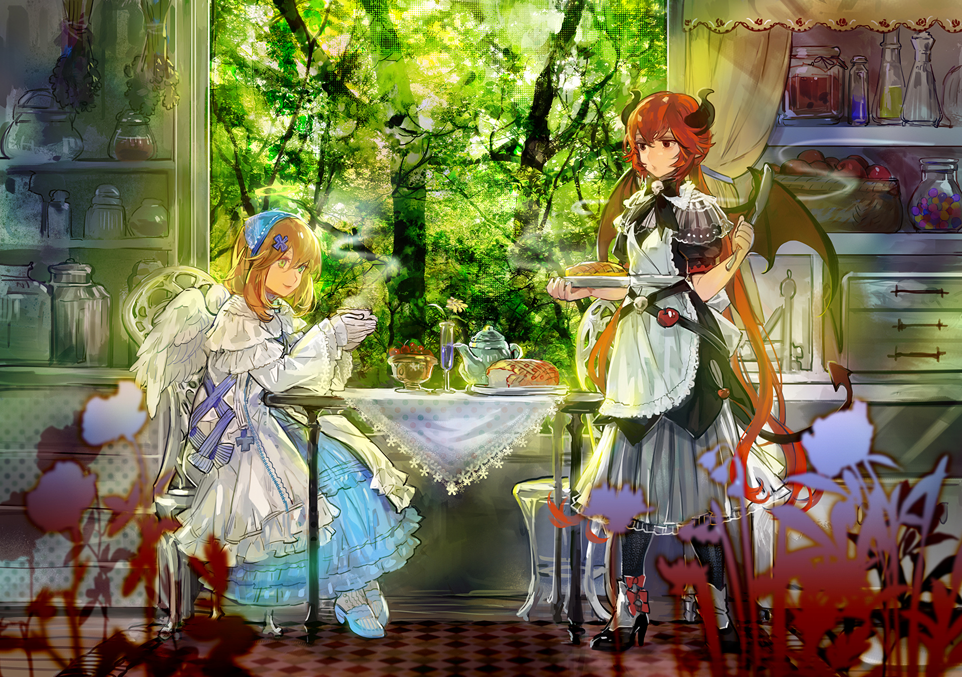 Wallpapers ID:795064