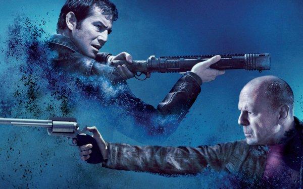 Movie Looper Bruce Willis HD Wallpaper | Background Image