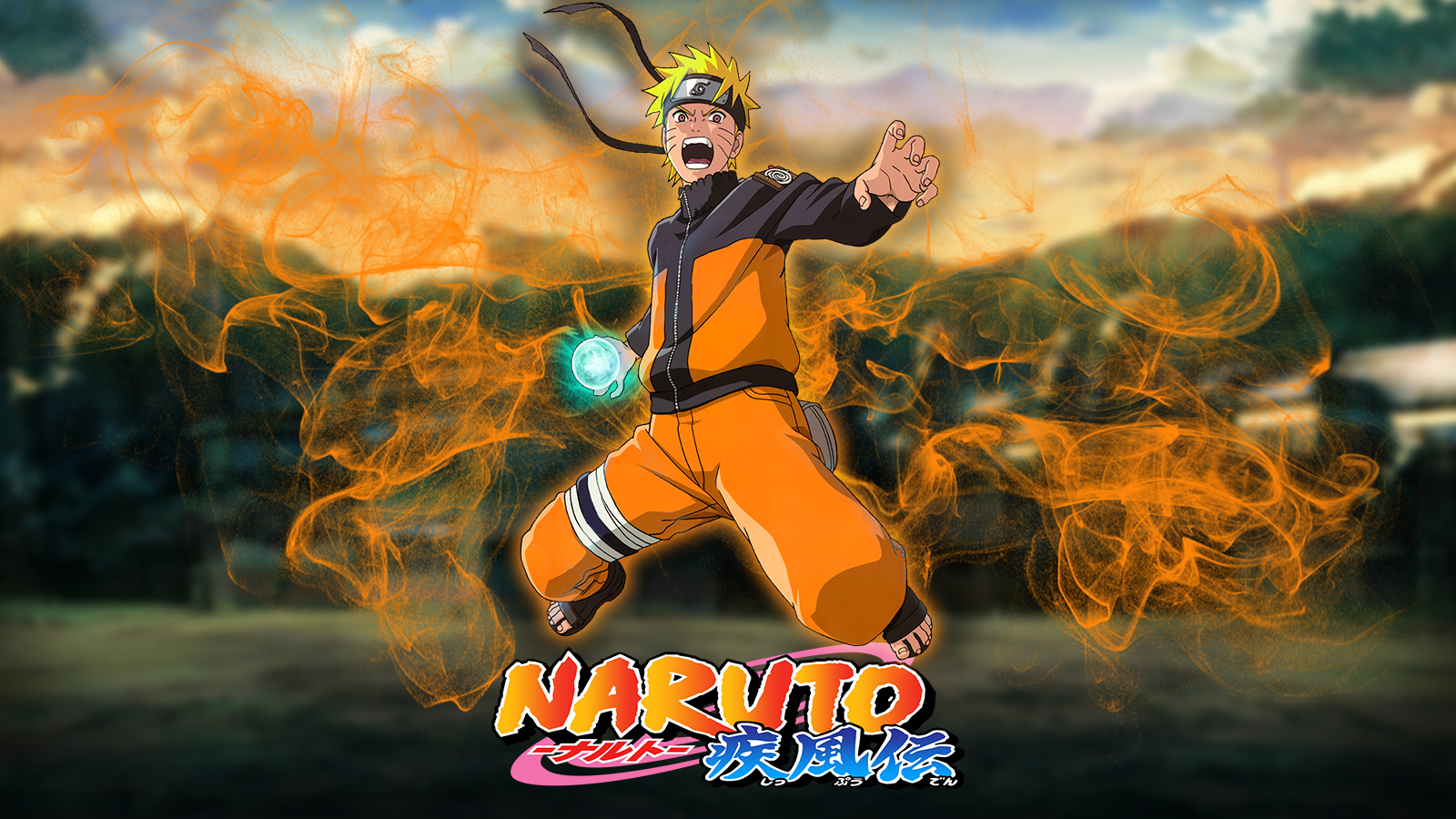 Naruto fond d 39 cran and arri re plan 1600x900 id 796106 for Fond ecran naruto