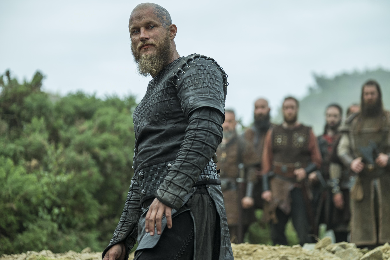 Vikings Season 4 German Subbed