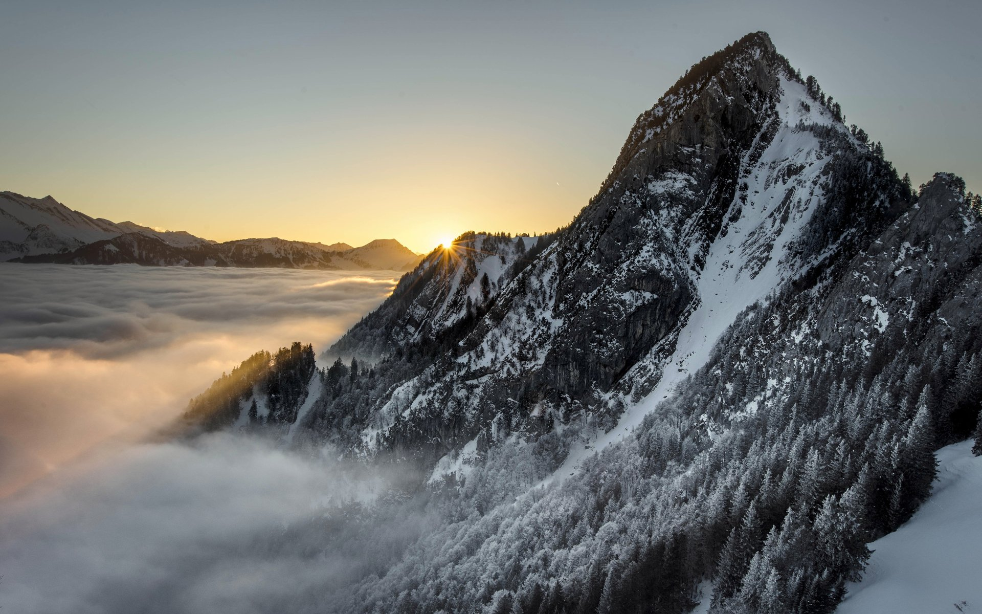 Montagne 4k ultra hd fond d 39 cran and arri re plan for Photo de ecran