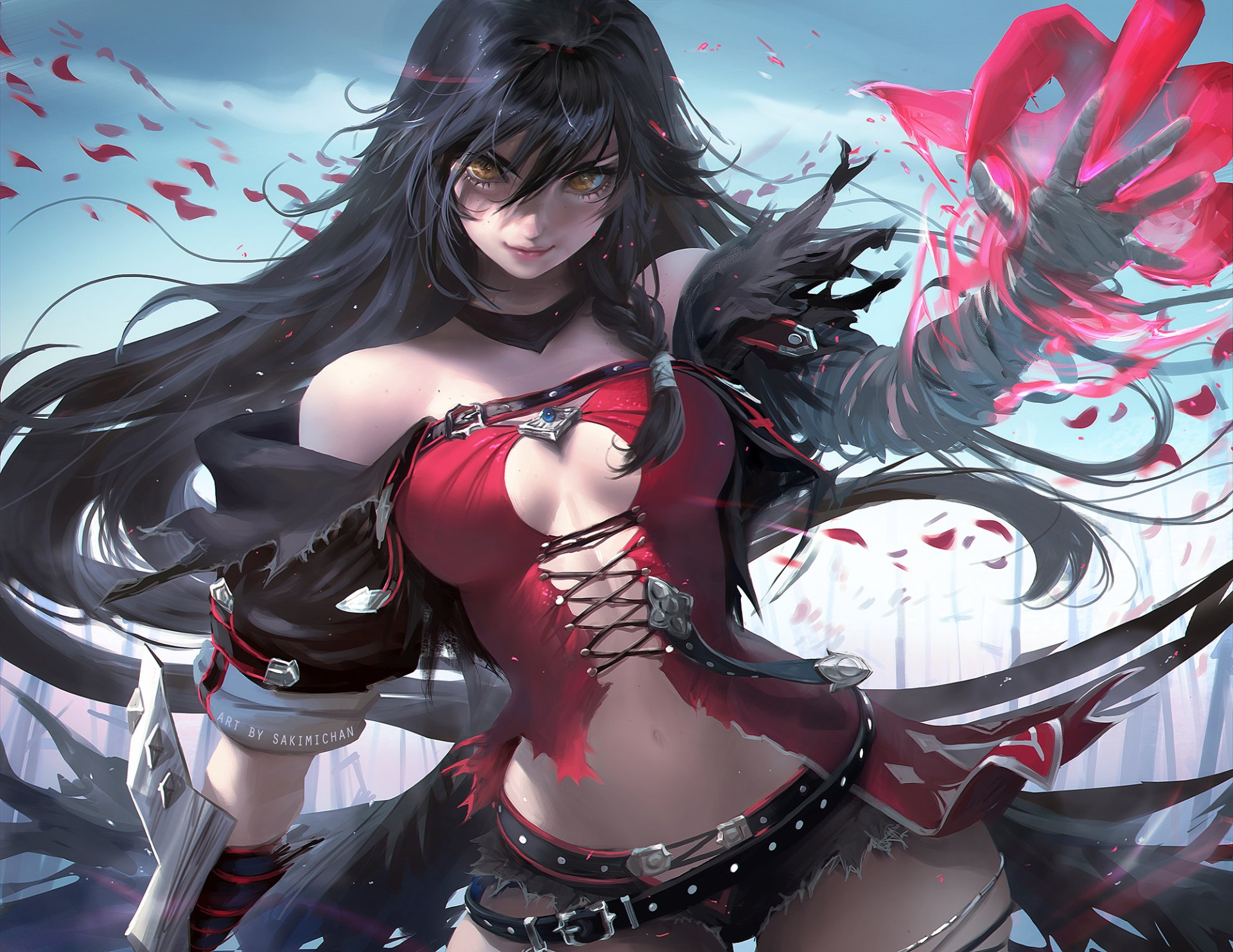 Wallpapers ID:799160
