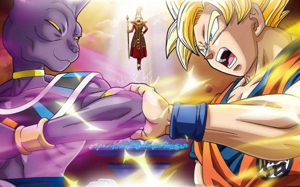 Anime Dragon Ball Z: Battle of Gods Dragon Ball HD Wallpaper | Background Image