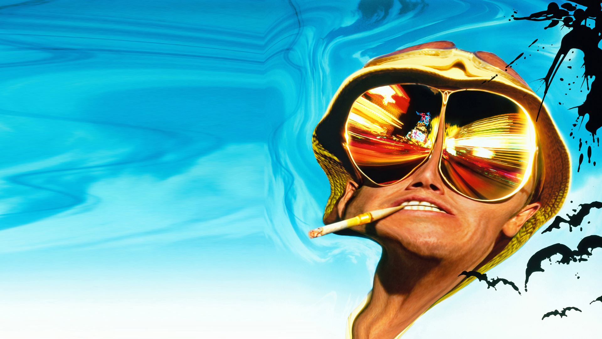 Fear And Loathing In Las Vegas Full Hd Wallpaper And