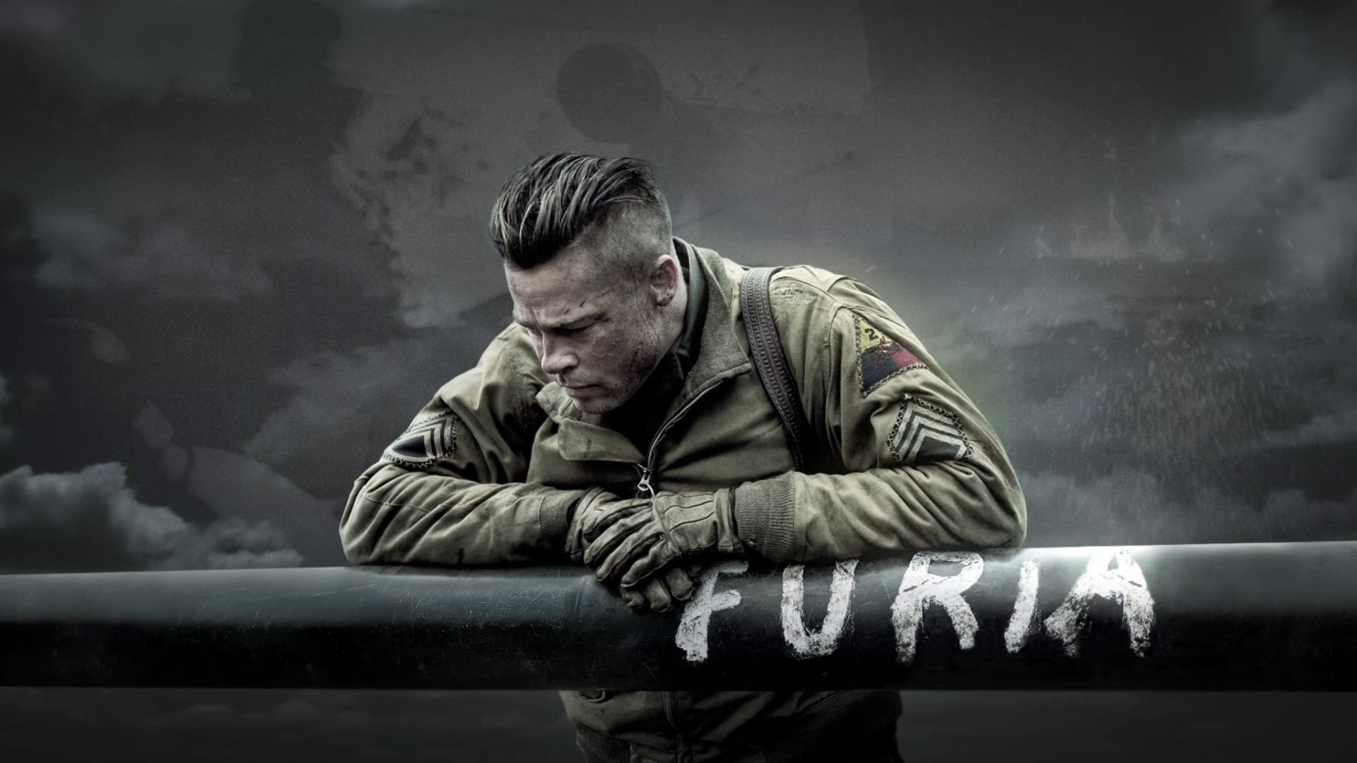 Fury HD Wallpaper   Background Image   1920x1080   ID:802791 - Wallpaper Abyss