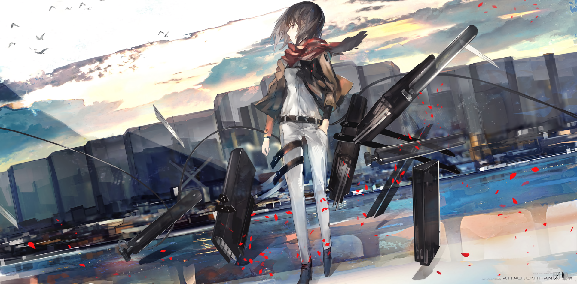 Wallpapers ID:804455
