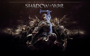 51 Middle Earth Shadow Of War Hd Wallpapers Background